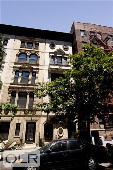 329 West 71st Street Lincoln Square New York NY 10023