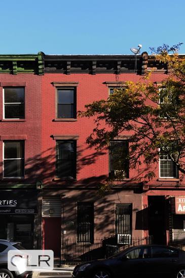 1061 Fulton Street Clinton Hill Brooklyn NY 11238