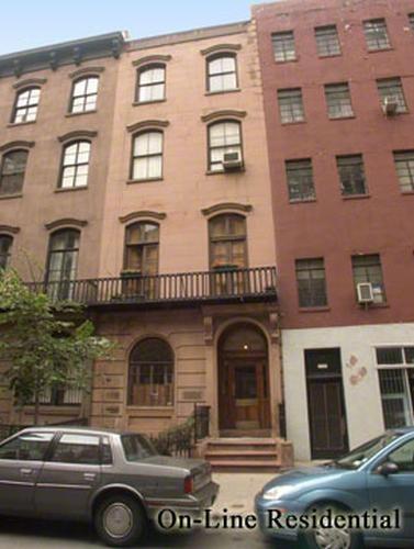 28 West 12th Street Greenwich Village New York NY 10011