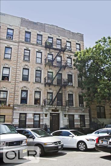 520 West 175th Street Washington Heights New York NY 10033