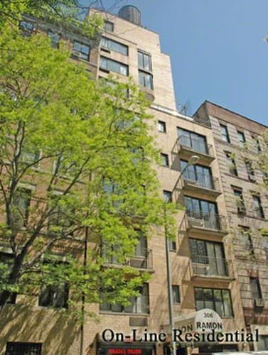306 Mott Street Greenwich Village New York NY 10012
