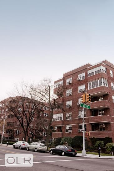 67-66 108th Street Forest Hills Queens NY 11375