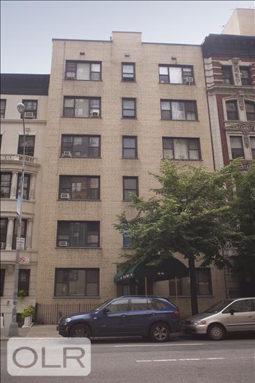 44 West 96th Street Upper West Side New York NY 10025