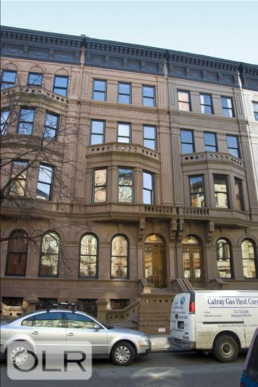 108 West 75th Street Upper West Side New York NY 10023