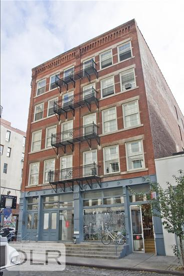 142 Wooster Street Soho New York NY 10012