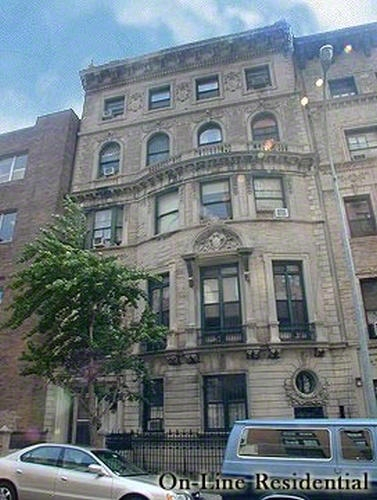 316 West 75th Street Upper West Side New York NY 10023