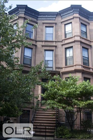 753 Carroll Street Park Slope Brooklyn NY 11215