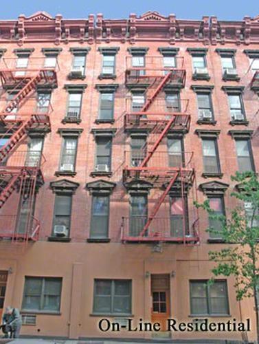 143 Sullivan Street Soho New York NY 10012