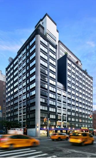 160 West 24th Street Chelsea New York NY 10011