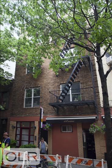 328 West 4th Street W. Greenwich Village New York NY 10014