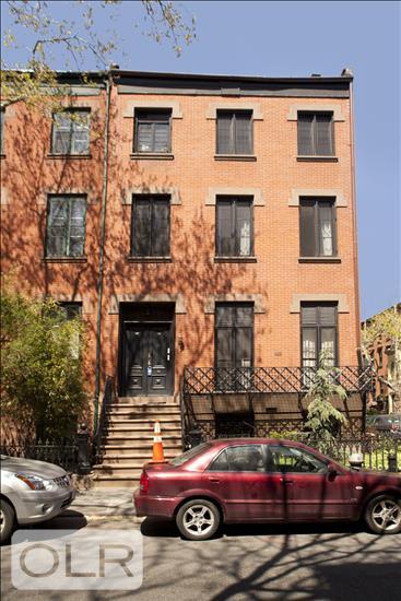 107 State Street Brooklyn Heights Brooklyn NY 11201