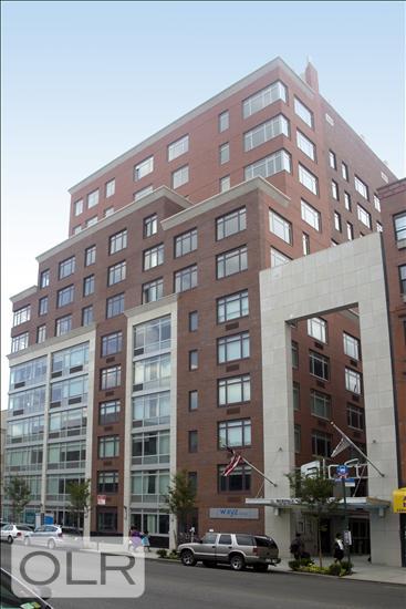 2300 Frederick Douglass Blvd. West Harlem New York NY 10027