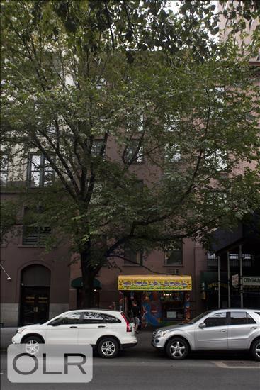 218 West 14th Street W. Greenwich Village New York NY 10011