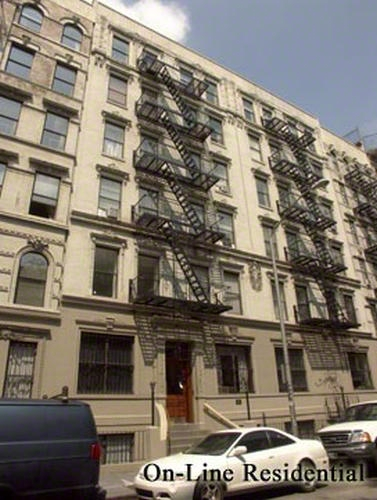 235 East 13th Street E. Greenwich Village New York NY 10003