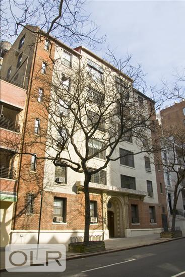 251 West 71st Street Lincoln Square New York NY 10023