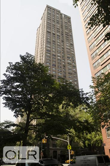60 East End Avenue 32B Upper East Side New York NY 10028