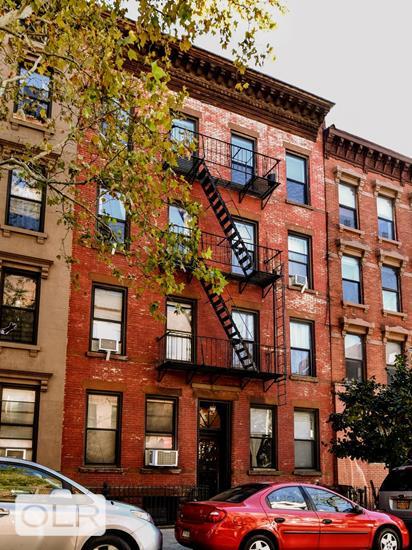 509 Henry Street Carroll Gardens Brooklyn NY 11231