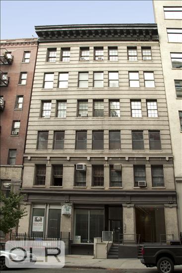 95 Vandam Street Soho New York NY 10013