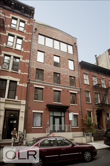 233 West 20th Street Chelsea New York NY 10011