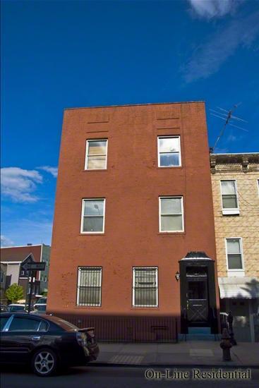 292 Manhattan Avenue 3F Williamsburg Brooklyn NY 11211