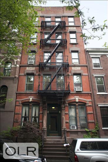88 Charles Street W. Greenwich Village New York NY 10014