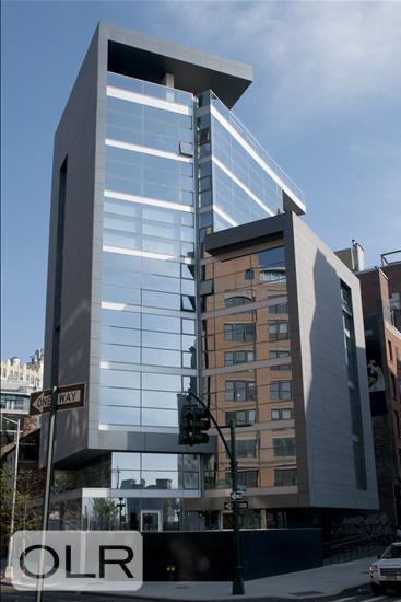 471 Washington Street 1-B Tribeca New York NY 10013