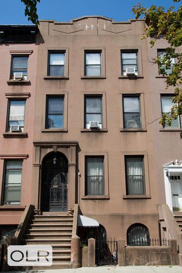 600 Henry Street Carroll Gardens Brooklyn NY 11231
