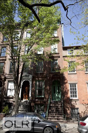 154 Hicks Street Brooklyn Heights Brooklyn NY 11201