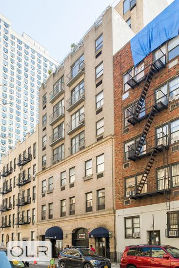 422 East 89th Street Upper East Side New York NY 10128
