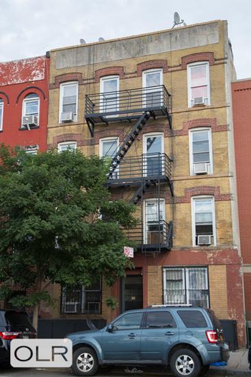 131 Columbia Street Columbia Street Waterfront Dist. Brooklyn NY 11231