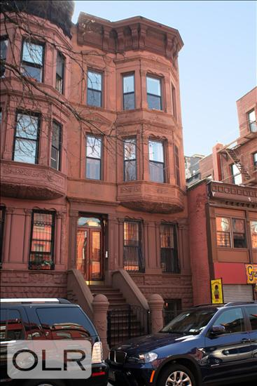 82 West 120th Street Mt. Morris Park New York NY 10027