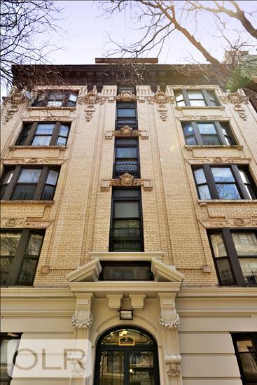 5 Pinehurst Avenue Washington Heights New York NY 10033