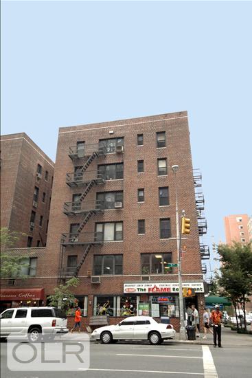 400 West 58th Street Clinton New York NY 10019