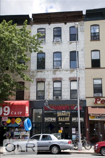 467 5th Avenue Park Slope Brooklyn NY 11215