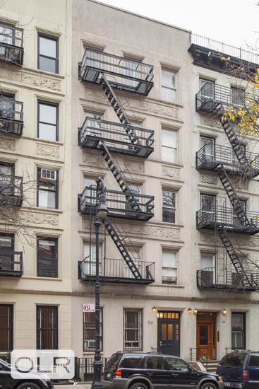 70 East 93rd Street Carnegie Hill New York NY 10128