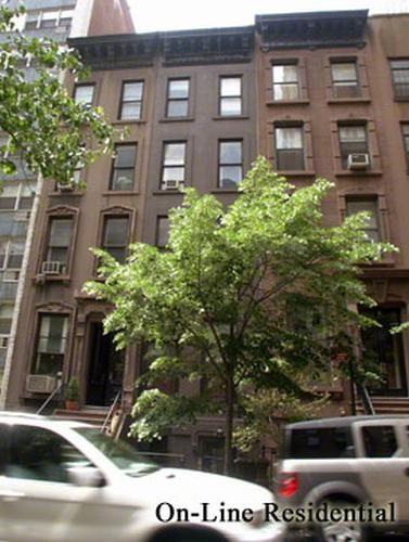144 East 37th Street 4-R Murray Hill New York NY 10016