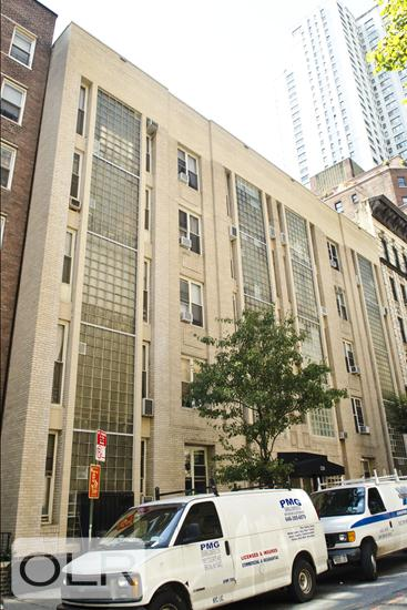 330 East 58th Street Sutton Place New York NY 10022