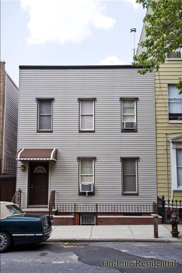 67 Jackson Street Williamsburg Brooklyn NY 11211