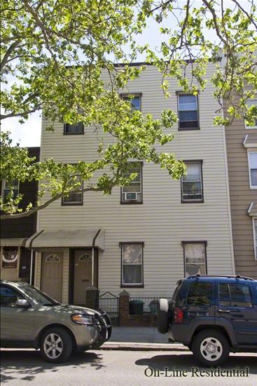 72 Jackson Street Williamsburg Brooklyn NY 11211