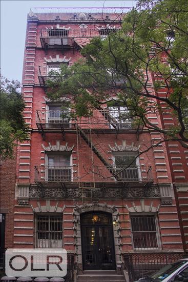 214 West 16th Street Chelsea New York NY 10011