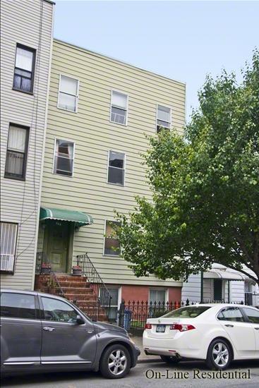 112 Java Street Greenpoint Brooklyn NY 11222