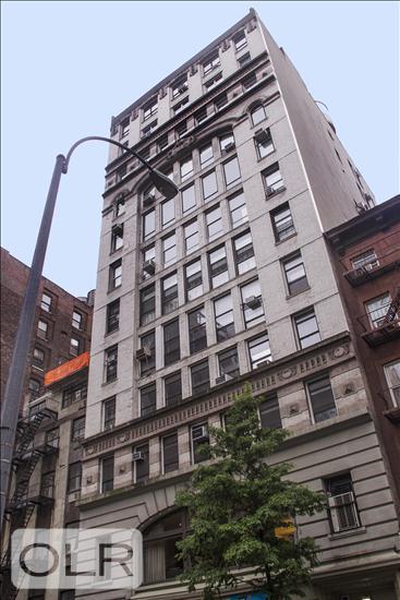 40-42 West 17th Street Flatiron District New York NY 10011