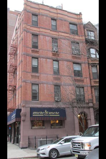 200 West 78th Street Upper West Side New York NY 10024