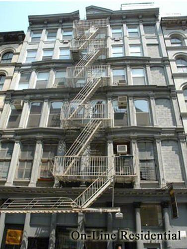 50 Walker Street Tribeca New York NY 10013