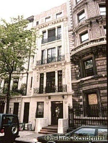 314 West 92nd Street 2-F Upper West Side New York NY 10025