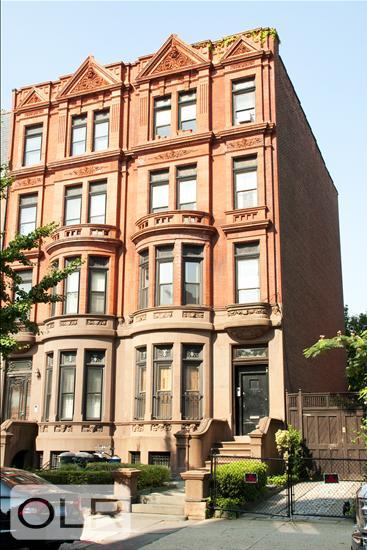 396 Washington Avenue Clinton Hill Brooklyn NY 11238