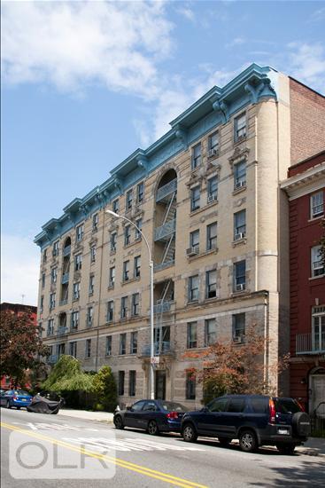 475 Washington Avenue Clinton Hill Brooklyn NY 11238