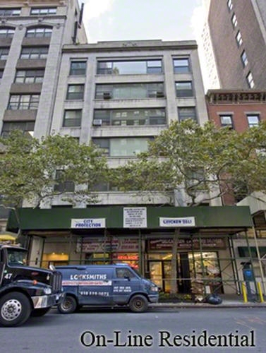 41 East 28th Street NoMad New York NY 10016