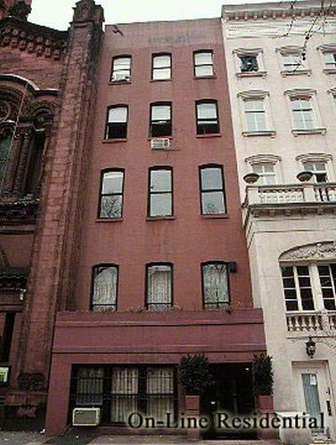 3 Rutherford Place Gramercy Park New York NY 10003