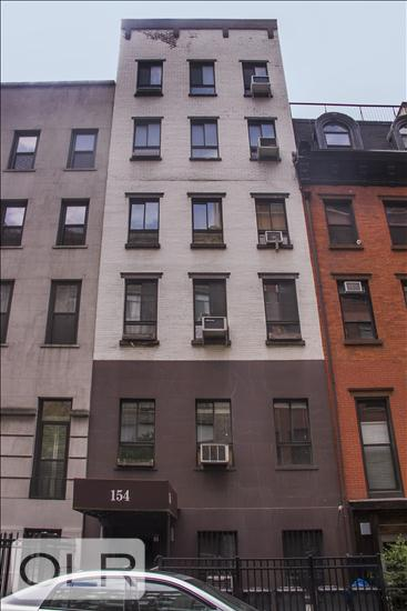 154 West 15th Street Chelsea New York NY 10011